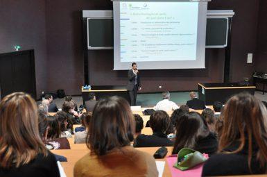 Conférence «Biotechnologies et santé, de quoi parle-t- on ?» –  IPB Bordeaux