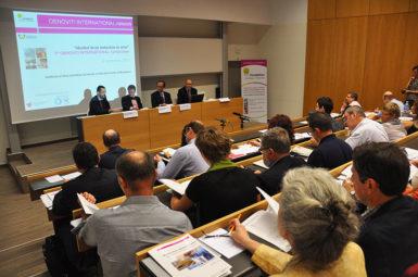 Près de 100 spécialistes internationaux réunis à Bordeaux