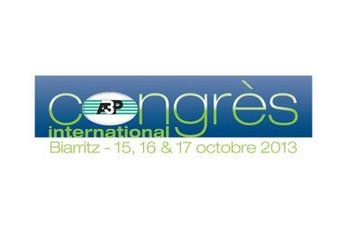Deux étudiantes de l'ENSTBB à un congrès international