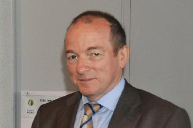 Paul DESCHRIJVER rejoint le comité de pilotage de la chaire