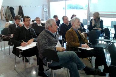 4e assemblée générale du réseau OENOVITI INTERNATIONAL : 8 nouveaux partenaires !