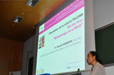 La plateforme en Aquitaine et en Charentes pour l'observation de la BPCO est lancée