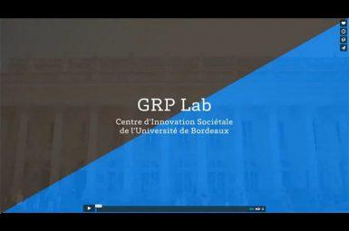 Lancement du projet GRP Lab