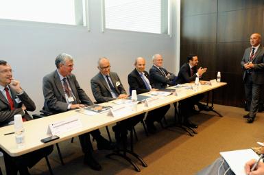 La fondation Bordeaux Université lance officiellement sa 9e chaire !