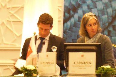 L'observatoire des PPP publie un nouvel article sur les contrats de partenariats en France