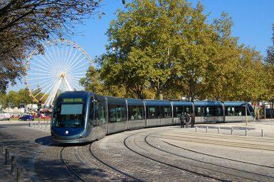 Le prochain rapport de l'observatoire s'intéressera aux PPP dans les transports