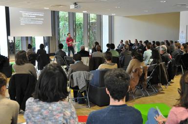 Retour sur la conférence du 16 octobre – «Vers la transition social-écologique»
