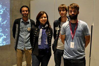 Objectif atteint pour la 1ère édition du concours étudiant STArt