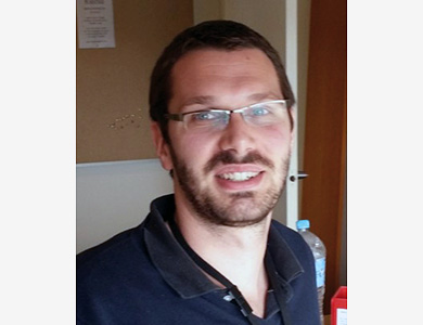 Dr. Guillaume Antalick, National Wine and Grape Industry Centre (NWGIC, Charles Sturt University, Wagga Wagga, Australie) – université de Bordeaux (ISVV), France