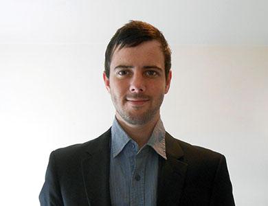 Louwrens THERON, doctorant du programme OENODOC, universités de Stellenbosch (Afrique du Sud) et Bordeaux (France)