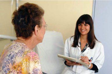 Bien-vieillir malgré un cancer – AG2R LA MONDIALE aux côtés de PRIORITY