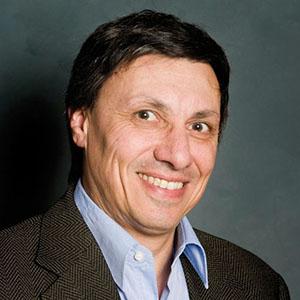 Professeur Jean-François CHATEIL, hôpital Pellegrin, chef du service imagerie anténatale, de l'enfant et de la femme