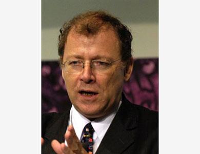 Professeur Nicholas MOORE, PUPH de pharmacologie médicale, coordonnateur