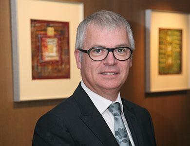 Dominique GARNIER, Banque Populaire Aquitaine Centre Atlantique, Directeur Général