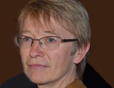 Brigitte LINDET, ENSTBB, directrice