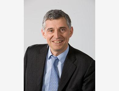 Philippe LUSCAN, Sanofi, Senior Vice-président Affaires Industrielles et Président de Sanofi en France