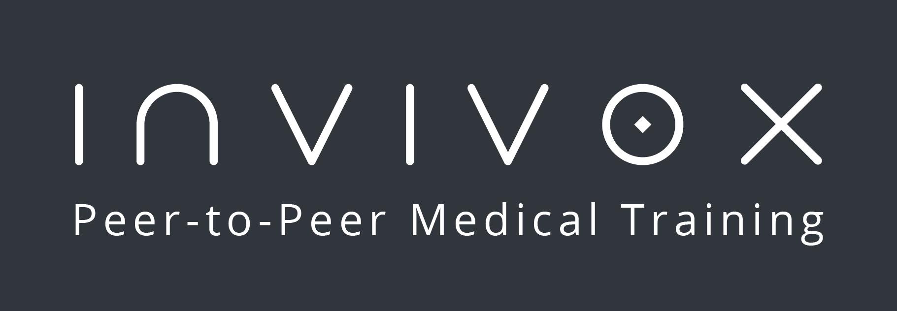 Logo Invivox