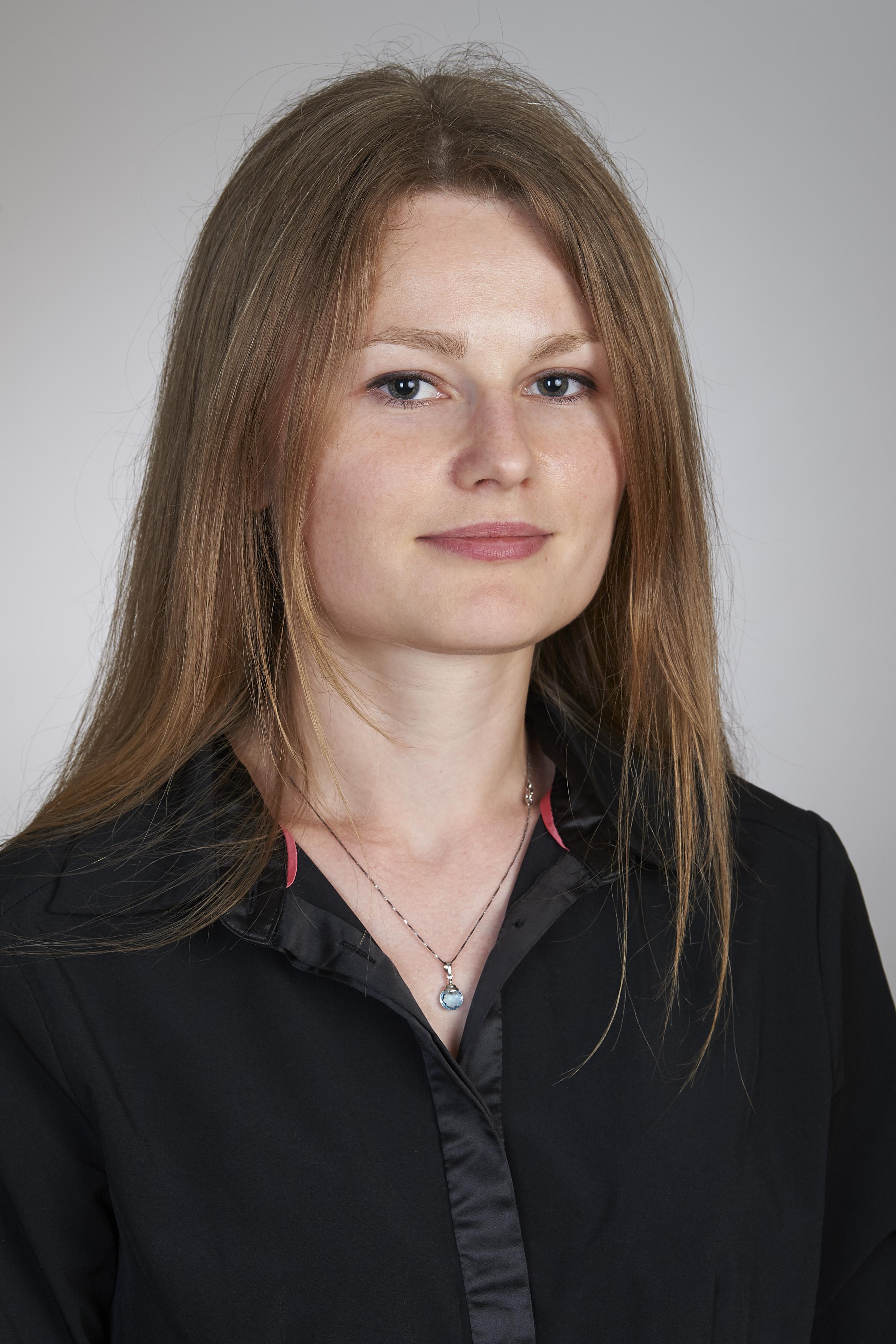 Iryna DANYLYSHYNA