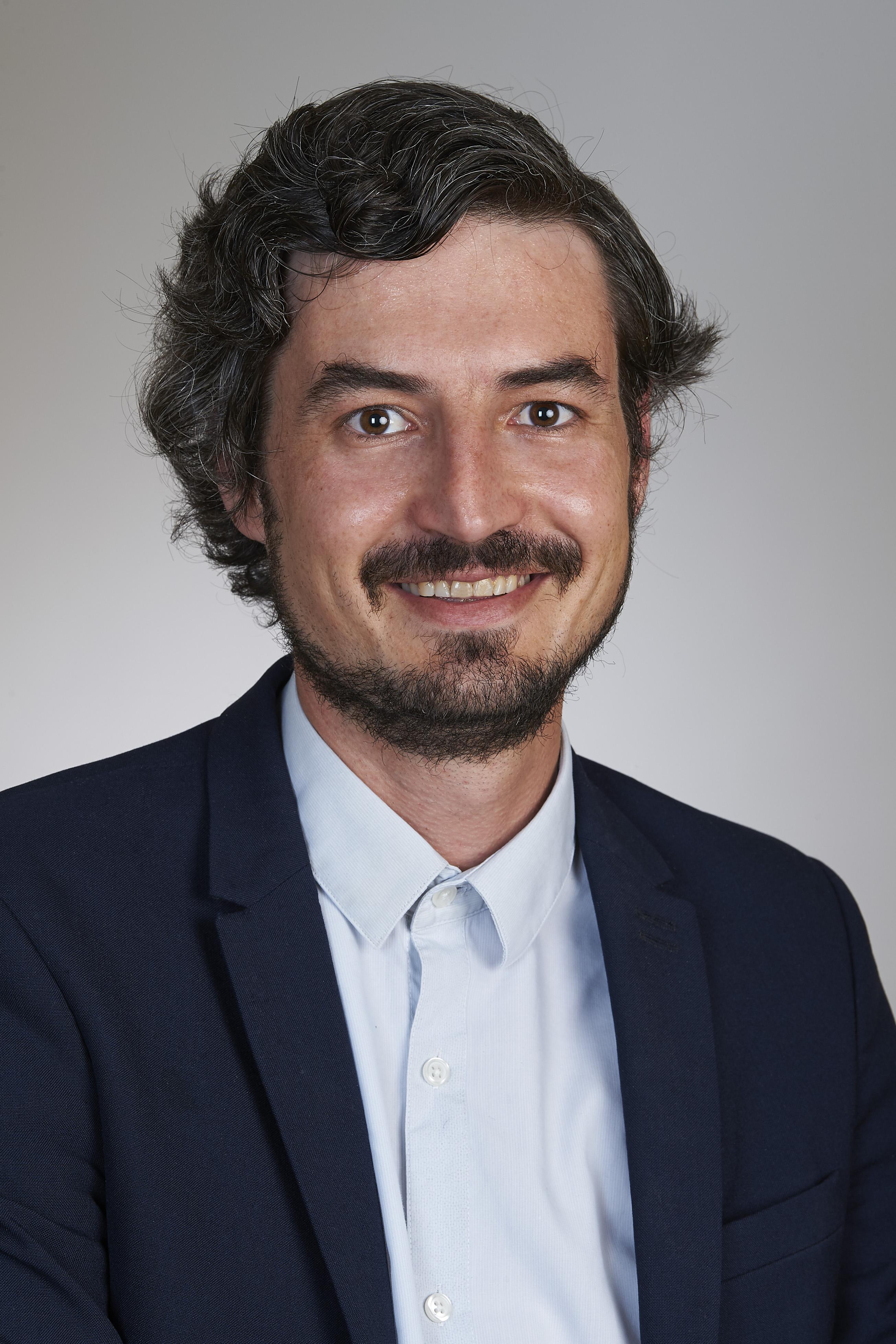 Adrien Le Léon