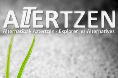 La chaire soutient l'étude «Altertzen»