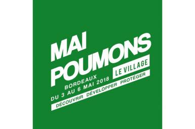 PALOMB, partenaire de l'évènement Mai Poumons