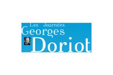 Participation aux Journées Doriot à Montréal