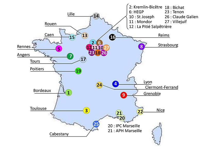 carte réseau UroCCR