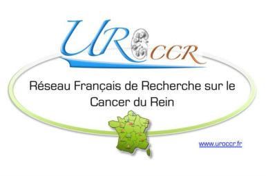 Première journée scientifique UroCCR, les 7 et 8 septembre prochains