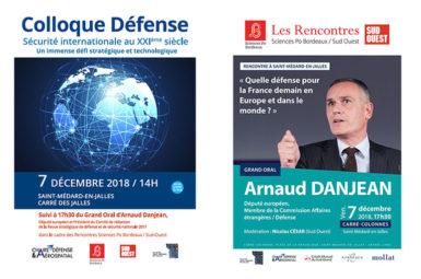 Journée de diffusion dédiée à l'action de défense