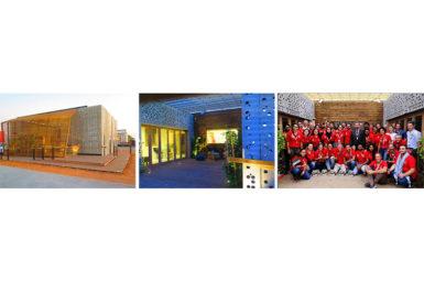 TABLE-RONDE «Innover pour l'habitat solaire et écologique en climat chaud»