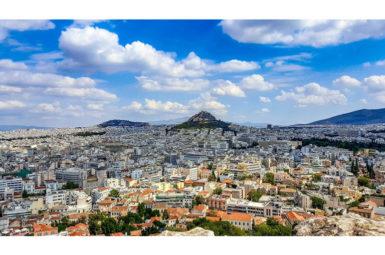 Le 8e symposium du réseau se tiendra à Athènes en mai