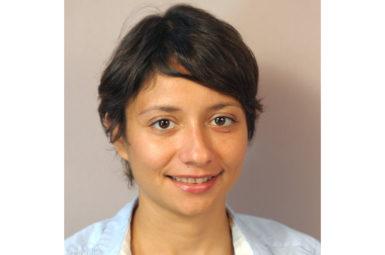 Trois questions à Alliny FERREIRA NAVES