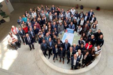 La Région Nouvelle-Aquitaine et ses partenaires lauréats du label « Territoire French Impact » !