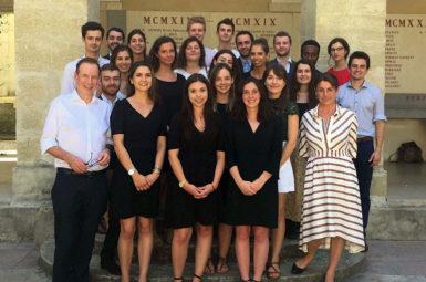 Des enseignements complémentaires pour les étudiants juristes conseil d'entreprise
