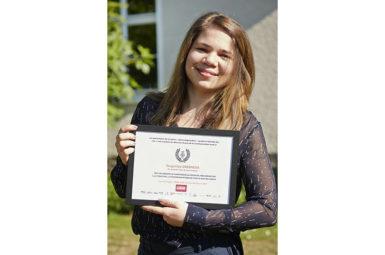 Prix du jeune chercheur en œnologie