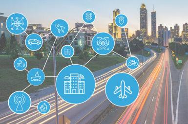 Lancement de la chaire «Mobilité et transports intelligents»