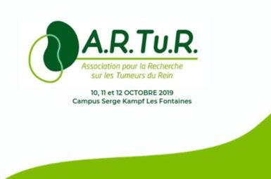 Participation au congrès ARTuR