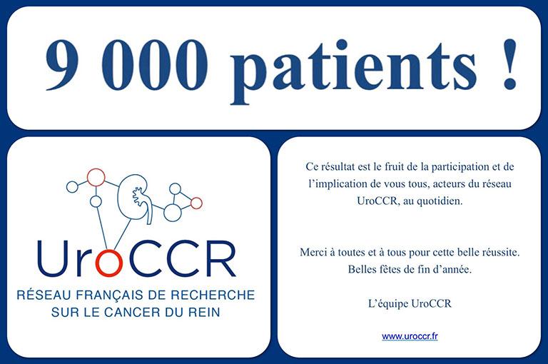 UroCCR - réseau recherche cancer du rein