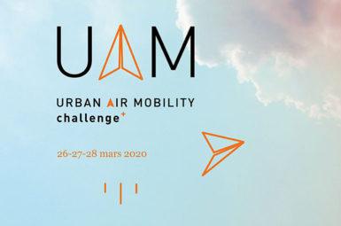 UAM challenge + : rendez-vous en mars 2020 !