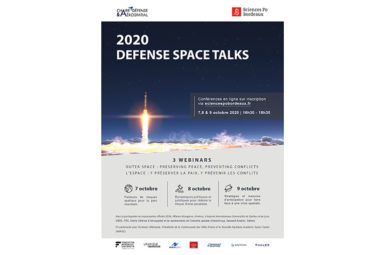 2020 Defense Space Talks