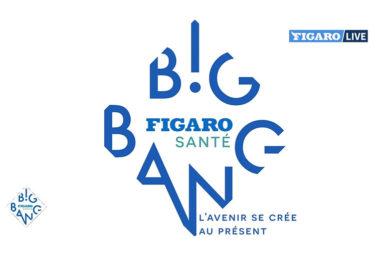 Les parcours de soin innovants à l'honneur du Big Bang Santé du Figaro