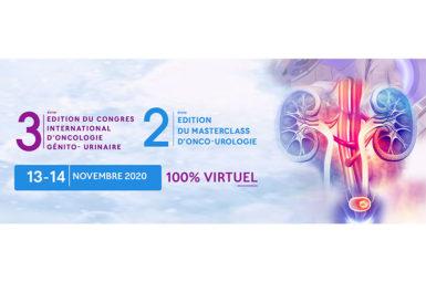 Participationau congrès d'Onco-Urologie Marocain