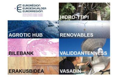Participation au projet transfrontalier «Renovables»
