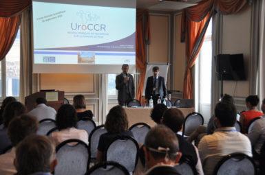 Une 4ème journée scientifique du réseau UroCCR réussie!