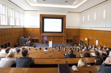 La conférence «Biotechnologies et santé, de quoi parle-t- on ?»  s'exporte en Allemagne !