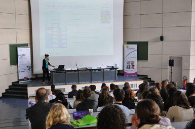 Plus de 250 participants au congrès «New & Emerging Trends  in Biotechnology»