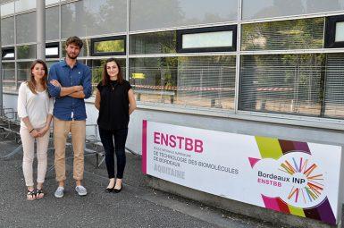Retour sur la participation au congrès «BioProcess international» à Düsseldorf