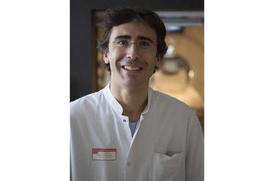 Une nouvelle technique de traitement du cancer développée à Bordeaux par le docteur François CORNELIS suite à sa mobilité