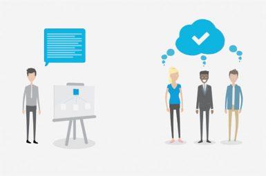 Deux vidéos de présentation du GRP Lab en ligne