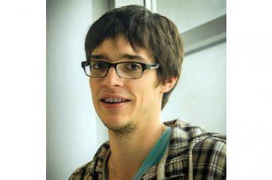 Mathias, boursier pour 21 mois, et en lice pour tester son futur métier